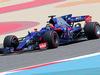 TEST F1 BAHRAIN 19 APRILE, Daniil Kvyat (RUS) Scuderia Toro Rosso  19.04.2017.