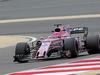TEST F1 BAHRAIN 19 APRILE, Esteban Ocon (FRA) Force India F1  19.04.2017.