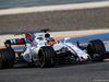 TEST F1 BAHRAIN 19 APRILE, Gary Paffett (GBR) Williams FW40 Test Driver. 19.04.2017.