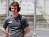 TEST F1 BAHRAIN 19 APRILE, Oliver Turvey (GBR) McLaren Test Driver. 19.04.2017.