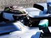 TEST F1 BARCELLONA 10 MARZO, Valtteri Bottas (FIN) Mercedes AMG F1 W08. 10.03.2017.