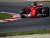 TEST F1 BARCELLONA 10 MARZO, Kimi Raikkonen (FIN) Ferrari SF70H. 10.03.2017.