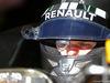 TEST F1 BARCELLONA 10 MARZO, Nico Hulkenberg (GER) Renault Sport F1 Team  10.03.2017.