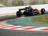 TEST F1 BARCELLONA 10 MARZO, Nico Hulkenberg (GER) Renault Sport F1 Team RS17 sends sparks flying. 10.03.2017.