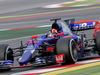 TEST F1 BARCELLONA 1 MARZO, Daniil Kvyat (RUS) Scuderia Toro Rosso  01.03.2017.