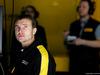 TEST F1 BARCELLONA 1 MARZO, Sergey Sirotkin (RUS) Renault Sport F1 Team Third Driver. 01.03.2017.