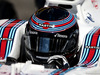 TEST F1 BARCELLONA 1 MARZO, Lance Stroll (CDN) Williams FW40. 01.03.2017.