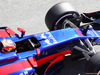 TEST F1 BARCELLONA 1 MARZO, 01.03.2017 - Daniil Kvyat (RUS) Scuderia Toro Rosso STR12