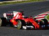 TEST F1 BARCELLONA 1 MARZO, Sebastian Vettel (GER) Ferrari SF70H. 01.03.2017.