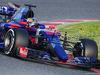 TEST F1 BARCELLONA 27 FEBBRAIO, Carlos Sainz Jr (ESP) Scuderia Toro Rosso STR12 running sensor equipment. 27.02.2017.