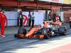 TEST F1 BARCELLONA 27 FEBBRAIO, 27.02.2017 - Fernando Alonso (ESP) McLaren MCL32