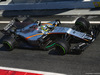 TEST F1 BARCELLONA 2 MARZO, Sergio Perez (MEX) Sahara Force India F1 VJM10. 02.03.2017.