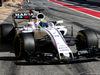 TEST F1 BARCELLONA 7 MARZO, Felipe Massa (BRA) Williams FW40. 07.03.2017.