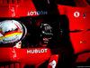 TEST F1 BARCELLONA 7 MARZO, Sebastian Vettel (GER) Ferrari SF70H. 07.03.2017.
