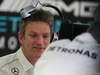 TEST F1 BARCELLONA 7 MARZO, James Allison (GBR) Mercedes AMG F1 Technical Director. 07.03.2017.