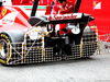 TEST F1 BARCELLONA 8 MARZO, Kimi Raikkonen (FIN) Ferrari SF70H running sensor equipment on the rear wing. 08.03.2017.