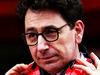 TEST F1 BARCELLONA 8 MARZO, Mattia Binotto (ITA) Ferrari Chief Technical Officer. 08.03.2017.