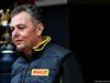 TEST F1 BARCELLONA 8 MARZO, Mario Isola (ITA) Pirelli Racing Manager. 08.03.2017.