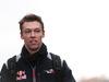 TEST F1 BARCELLONA 8 MARZO, Daniil Kvyat (RUS) Scuderia Toro Rosso. 08.03.2017.