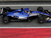 TEST F1 BARCELLONA 8 MARZO, Pascal Wehrlein (GER) Sauber C36. 08.03.2017.