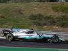 TEST F1 BUDAPEST 01 AGOSTO, Valtteri Bottas (FIN) Mercedes AMG F1 W08. 01.08.2017.