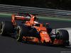TEST F1 BUDAPEST 01 AGOSTO, Stoffel Vandoorne (BEL) McLaren MCL32. 01.08.2017.