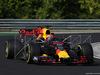 TEST F1 BUDAPEST 01 AGOSTO, Max Verstappen (NLD) Red Bull Racing RB13. 01.08.2017.