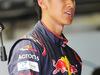 TEST F1 BUDAPEST 01 AGOSTO, Sean Gelael (IDN) Scuderia Toro Rosso Test Driver. 01.08.2017.