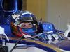 TEST F1 BUDAPEST 01 AGOSTO, Gustav Malja (SWE) Sauber C36 Test Driver. 01.08.2017.