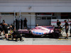 TEST F1 BUDAPEST 01 AGOSTO, Nikita Mazepin (RUS) Sahara Force India F1 VJM10 Development Driver. 01.08.2017.