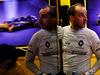 TEST F1 BUDAPEST 02 AGOSTO, Robert Kubica (POL) Renault Sport F1 Team Test Driver. 02.08.2017.