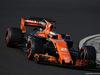 TEST F1 BUDAPEST 02 AGOSTO, Stoffel Vandoorne (BEL) McLaren MCL32. 01.08.2017.