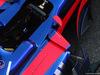 TORO ROSSO STR12, Scuderia Toro Rosso STR12 sidepod detail. 26.02.2017.