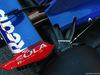 TORO ROSSO STR12, Scuderia Toro Rosso STR12 rear suspension detail. 26.02.2017.