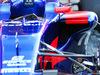 TORO ROSSO STR12, Scuderia Toro Rosso STR12 sidepod. 26.02.2017.