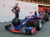 TORO ROSSO STR12, 26.02.2017 - Daniil Kvyat (RUS) Scuderia Toro Rosso STR12