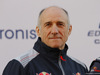 TORO ROSSO STR12, 26.02.2017 - Franz Tost, Scuderia Toro Rosso, Team Principal