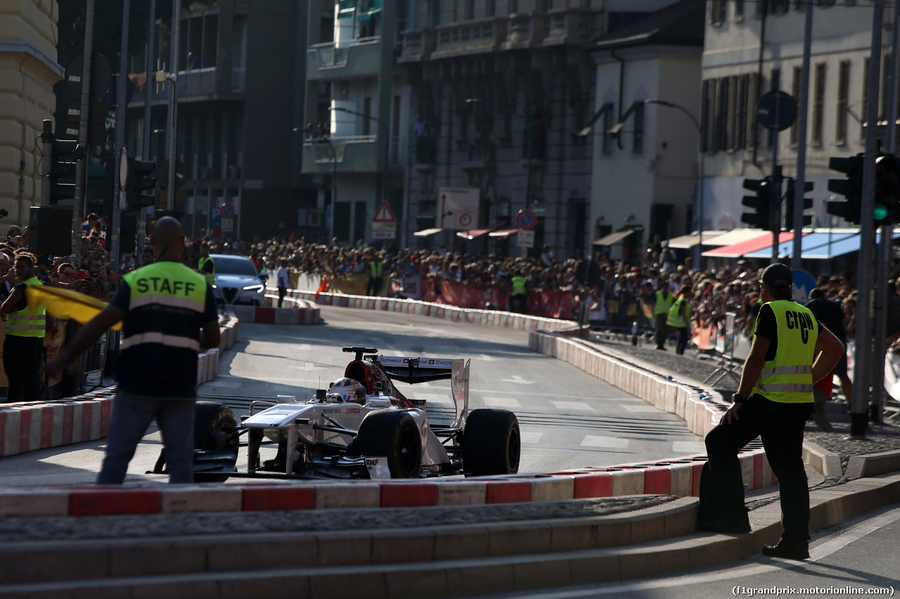 F1 MILAN FESTIVAL 2018