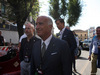 F1 MILAN FESTIVAL 2018, 29.08.2018 - Dr. Angelo Sticchi Damiani (ITA) Aci Csai President