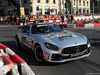 F1 MILAN FESTIVAL 2018, 29.08.2018 - Safety car