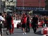 F1 MILAN FESTIVAL 2018, 29.08.2018 - Sebastian Vettel (GER) Ferrari SF71H