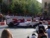 F1 MILAN FESTIVAL 2018, 29.08.2018 - Marcus Ericsson (SUE) Sauber C37