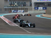 GP ABU DHABI, 25.11.2018 - Gara, Lewis Hamilton (GBR) Mercedes AMG F1 W09
