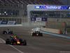 GP ABU DHABI, 25.11.2018 - Gara, Lewis Hamilton (GBR) Mercedes AMG F1 W09 e Max Verstappen (NED) Red Bull Racing RB14