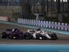 GP ABU DHABI, 25.11.2018 - Gara, Pierre Gasly (FRA) Scuderia Toro Rosso STR13 e Marcus Ericsson (SUE) Sauber C37