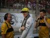 GP ABU DHABI, 25.11.2018 - Gara, Nico Hulkenberg (GER) Renault Sport F1 Team RS18