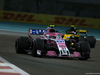 GP ABU DHABI, 25.11.2018 - Gara, Esteban Ocon (FRA) Racing Point Force India F1 VJM11