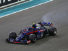 GP ABU DHABI, 25.11.2018 - Gara, Pierre Gasly (FRA) Scuderia Toro Rosso STR13