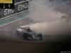 GP ABU DHABI, 25.11.2018 - Gara, Lewis Hamilton (GBR) Mercedes AMG F1 W09 e Fernando Alonso (ESP) McLaren MCL33