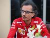 GP ABU DHABI, 24.11.2018 - Laurent Mekies (FRA) Ferrari.